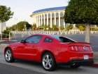 Ford  Mustang V  4.0i V6 12V (212 Hp) Automatic