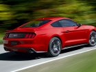 Ford  Mustang VI  GT 5.0 V8 (426 Hp) Automatic
