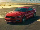 Ford Mustang Technical specifications and fuel economy