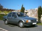 Ford Orion I (AFD)