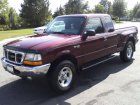 Ford Ranger I Super Cab