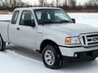 Ford  Ranger II Super Cab (facelift 2009)  2.5 TDCi (143 Hp) Automatic