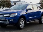 Ford  Ranger III Double Cab  2.2 TDCi (150 Hp) 4x4