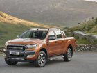 Ford  Ranger III Double Cab (facelift 2015)  2.2 TDCi (160 Hp) 4x4