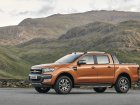 Ford Ranger III Double Cab (facelift 2015)