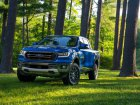Ford  Ranger III Double Cab (facelift 2019)  2.0 EcoBlue (170 Hp) 4x4