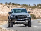 Ford  Ranger III Raptor (facelift 2019)  2.0 EcoBlue (213 Hp) 4x4 Automatic