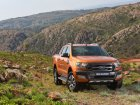 Ford  Ranger IV Double Cab  2.2 TDCi (160 Hp)