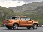 Ford  Ranger IV Double Cab  2.2 TDCi (130 Hp) 4x4