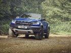 Ford Ranger IV Raptor (Americas)
