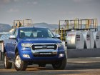 Ford Ranger Technical specifications and fuel economy