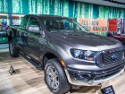 Ford  Ranger IV SuperCab (Americas)  2.3 EcoBoost (270 Hp) Automatic