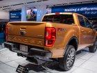 Ford Ranger IV SuperCrew (Americas)