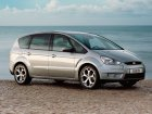 Ford  S-MAX  2.0 TDCi (140) MT