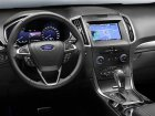 Ford  S-MAX II  2.0 TDCi (180 Hp) PowerShift S&S 7 Seat