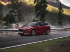 Ford  S-MAX II (facelift 2019)  2.0 EcoBlue (190 Hp) Automatic
