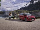 Ford  S-MAX II (facelift 2019)  2.0 Bi-Turbo EcoBlue (240 Hp) Automatic