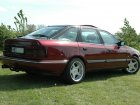 Ford Scorpio I Hatch (GGE)