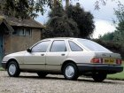 Ford  Sierra Hatchback I  2.3 D (67 Hp)