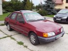Ford  Sierra Hatchback II  1.8 (87 Hp)