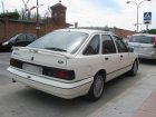Ford  Sierra Hatchback II  2.0i (101 Hp) Automatic