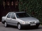 Ford  Sierra Sedan  2.3 D (67 Hp)