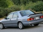 Ford  Sierra Sedan  2.0 i 16V (116 Hp)