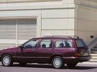 Ford  Sierra Turnier II  2.0 4x4 (120 Hp)