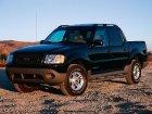 Ford  Sport Trac I  4.0 L V6 (210 HP) Automatic