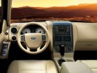 Ford  Sport Trac II  4.0 L V6 (210 HP)