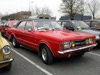 Ford  Taunus (GBFK)  1600 (68 Hp)