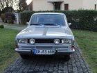 Ford  Taunus (GBTK)  1600 (68 Hp)