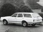 Ford  Taunus Turnier (GBNK)  1300 (54 Hp)