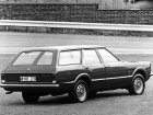 Ford Taunus Turnier (GBNK)