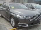 Ford  Taurus (China)  EcoBoost 325 V6 (329 Hp)