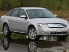 Ford  Taurus (MKV)  3.5 i V6 24V (262 Hp) AWD