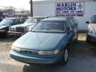 Ford  Taurus Station Wagon  3.8 V6 (141 Hp)