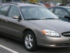 Ford Taurus Station Wagon II