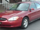 Ford  Taurus Station Wagon II  3.0 i V6 24V (203 Hp)