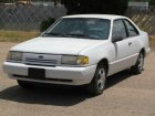 Ford  Tempo Coupe  2.3 (102 Hp)