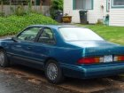 Ford  Tempo Coupe  3.0 V6 (132 Hp)