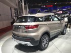 Ford  Territory (China)  1.5 EcoBoost (140 Hp)