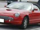 Ford  Thunderbird (Retro Birds)  4.0 i V8 32V (283 Hp)