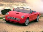 Ford Thunderbird (Retro Birds)
