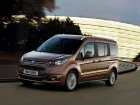 Ford Tourneo Connect Technical specifications and fuel economy