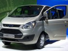 Ford Tourneo Custom Technical specifications and fuel economy