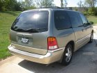 Ford  Windstar (A3)  3.8 V6 GL (155 Hp)