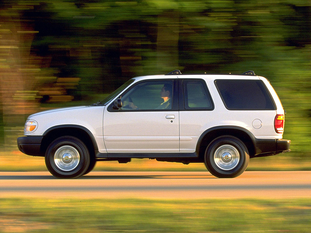 ford explorer technical specifications and fuel economy. Cars Review. Best American Auto & Cars Review