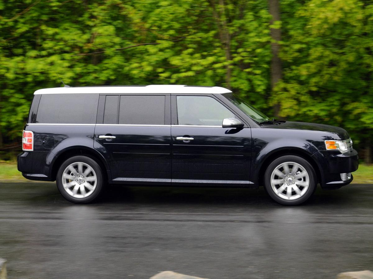 ford flex technical specifications and fuel economy. Black Bedroom Furniture Sets. Home Design Ideas