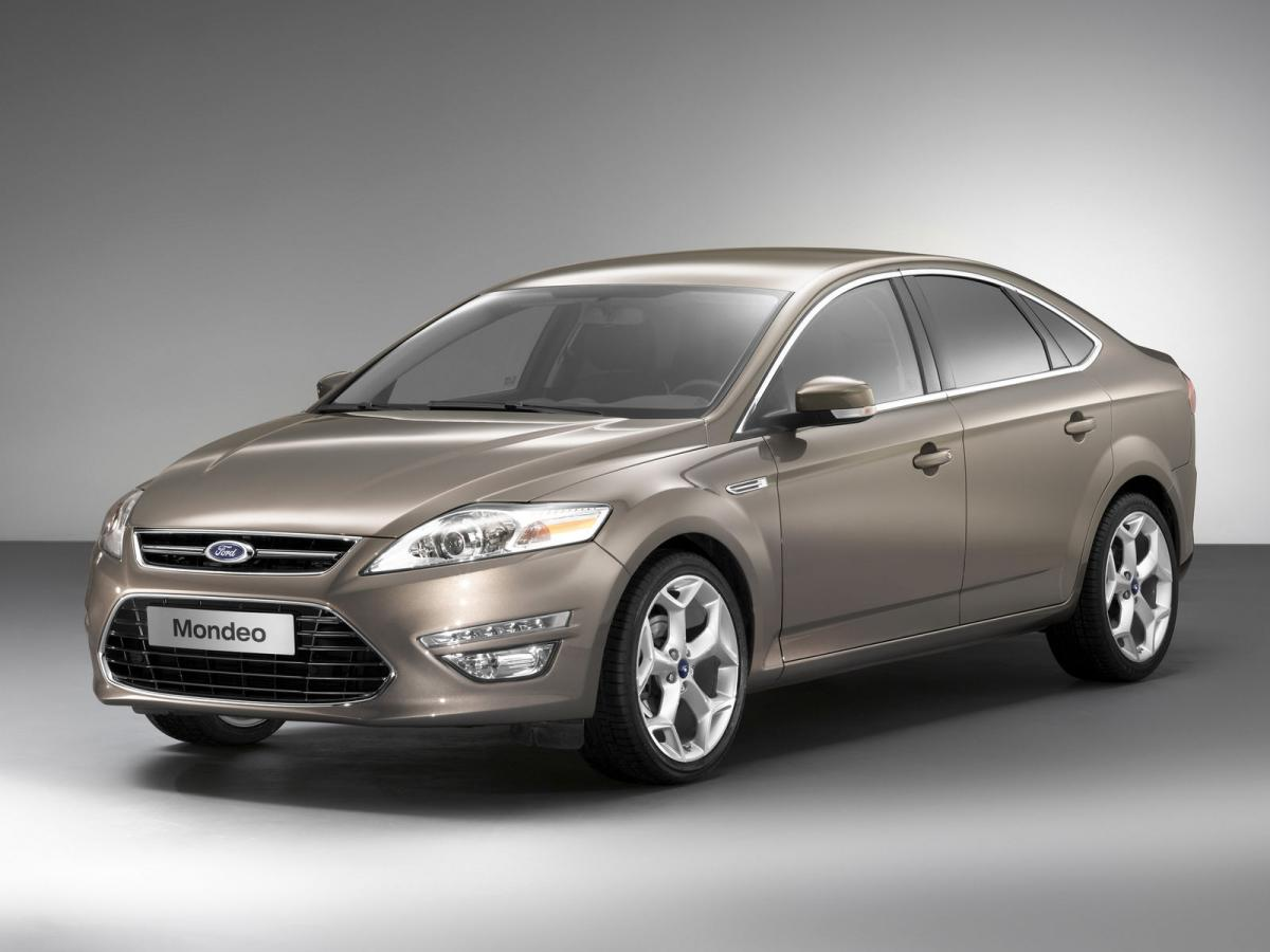 ford mondeo iv hatchback 2 0 tdci 210 hp powershift. Black Bedroom Furniture Sets. Home Design Ideas